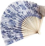 84 Elegant French Country Design Fan Favors
