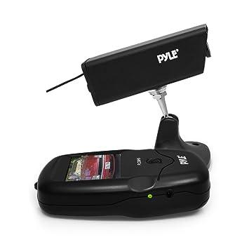 Amazoncom Pyle PLCMH5 Wireless Rearview Backup Trailer  Hitch