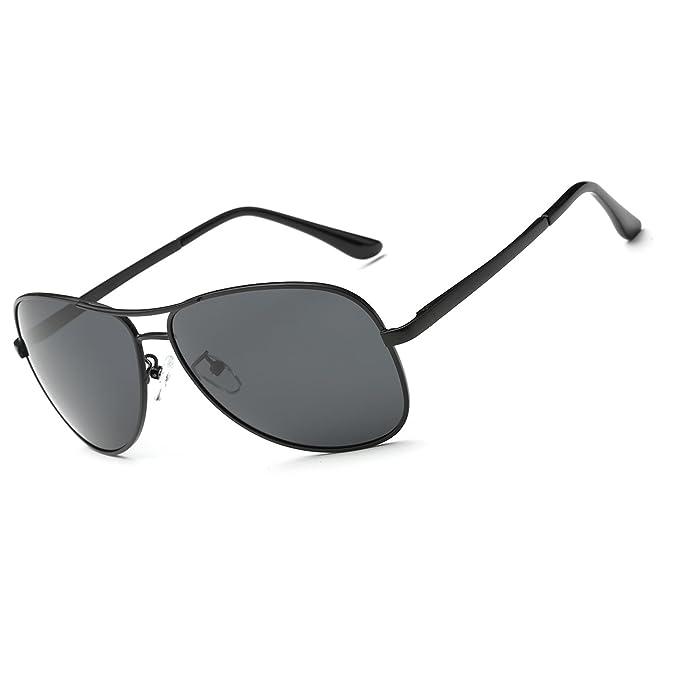 CVOO New Men'S UV400 Polarized Lens Driving Outdoor Sports Sunglasses Eyewear Glasses i1z4340