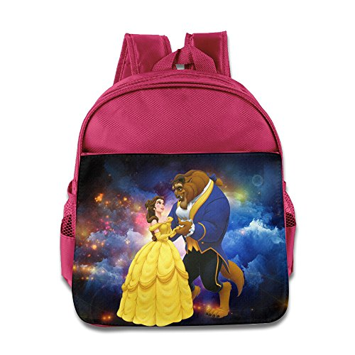 [^GinaR^ Beauty And The Beast Lovely Backpack] (Doctor Watson Costume)