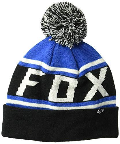 Fox Mens Throwback Beanie,