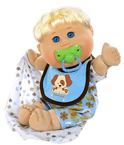 cabbage-patch-kids-125-naptime-babies-blonde-blue-eye-boy-dog-jumper