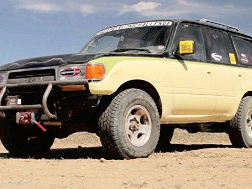 oyota Land Cruiser! Cheap Truck Challenge Part 2 ()