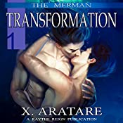 Transformation: The Merman, Book 1 | X. Aratare