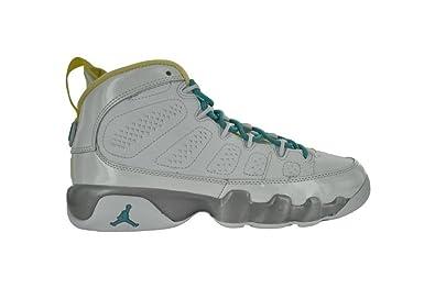 a1c18a3d5b9 NIKE Air Jordan 9 Retro Big Kid's Sneakers Style# 302359-105 (5 Y ...