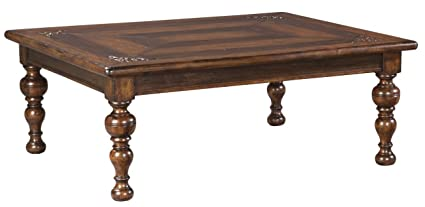 Incroyable Hekman Furniture 11800 Coffee Table