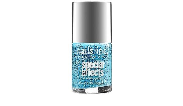 Amazon.com : Nails Inc. Special Effects Sprinkles Nail Polish .33 Oz ...