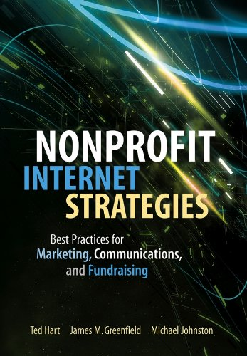 Nonprofit Internet Strategies: Best Practices for Marketing, Communications, and Fundraising Success (The Best Marketing Strategies For Small Businesses)