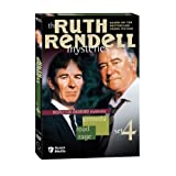 Ruth Rendell Mysteries 4