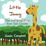 Little Jimmy, Susan Campbell, 1462629296