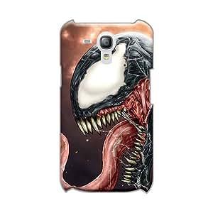 RobAmarook Samsung Galaxy S3 Mini High Quality Cell-phone Hard Cover Provide Private Custom Stylish Venom Skin [tVo1650zRdm]