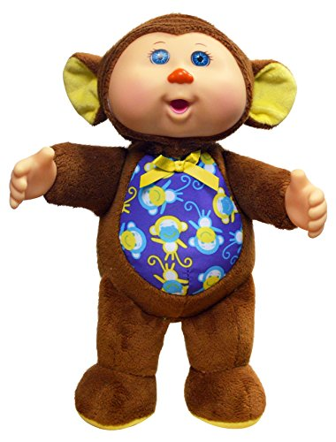 Cabbage Patch Kids Monkey Cutie