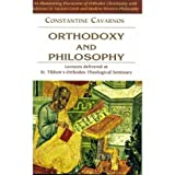 Orthodoxy and Philosophy, Constantine Cavarnos, 188472972X