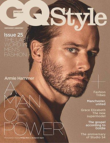 GQ Style UK - Style Uk Mens