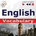 English - Vocabulary : Irregular Verbs Part 1/Irregular Verbs Part 2/Idioms Part 1 and 2/Phrasal Verbs in Situations (Listen & Learn) Hörbuch von Dorota Guzik, Dominika Tkaczyk Gesprochen von: Maybe Theatre Company