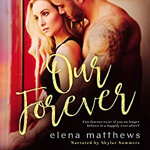 Our Forever Audiobook