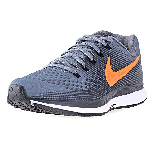 Nike Air Zoom Pegasus 34 - Zapatillas de Entrenamiento Hombre COOL GREY/TART-ANTHRACITE-BLACK