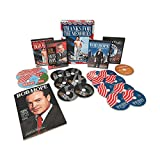 Thanks for the Memories: The Bob Hope Collection Deluxe Box Set by Time Life