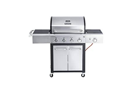 Allgrill Parrilla de gas