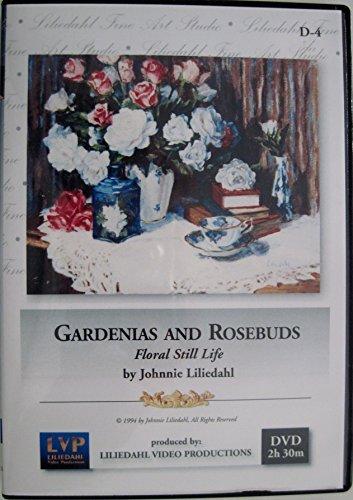 gardenias-rosebuds-floral-still-life-by-johnnie-liliedahl