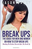 Break Ups, Jason Daley, 1628842059
