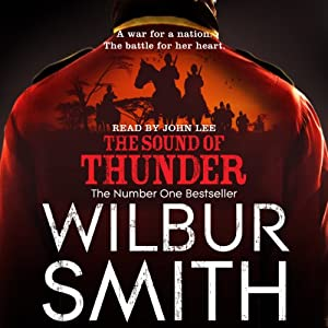The Sound of Thunder Audiobook