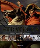 Stratèges : De l'Antiquité à nos jours