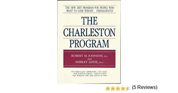 Charleston plan and diet and johnson