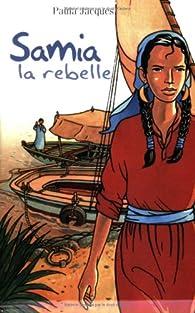 Samia la rebelle par Paula Jacques