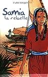 Samia la rebelle par Jacques