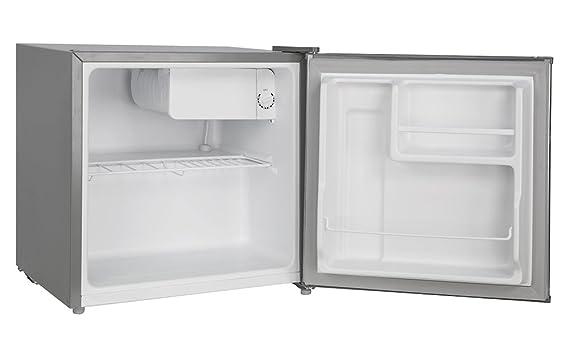 Bomann Mini Kühlschrank Kb 340 : Russell hobbs rhttlf ss mini kühlschrank liter kühlteil
