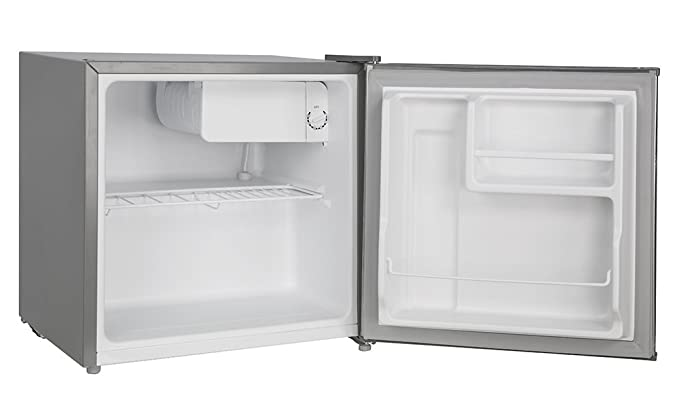 Bomann Kühlschrank Berlin : Russell hobbs rhttlf ss mini kühlschrank liter kühlteil