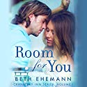 Room for You: Cranberry Inn, Book 1 Audiobook by Beth Ehemann Narrated by Carly Robins, Will Damron