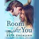 Room for You: Cranberry Inn, Book 1 Hörbuch von Beth Ehemann Gesprochen von: Carly Robins, Will Damron
