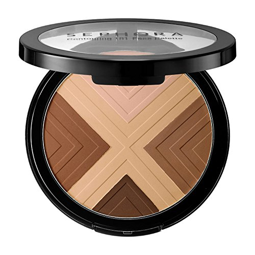 SEPHORA COLLECTION Contouring Face Palette product image