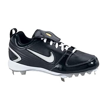 ccb7c3bf2045b Amazon.com | Nike Women's Unify Keystone Softball Cleats Size 6 ...