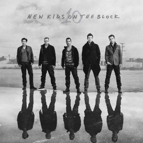 New Kids on the Block - 10 (CD)