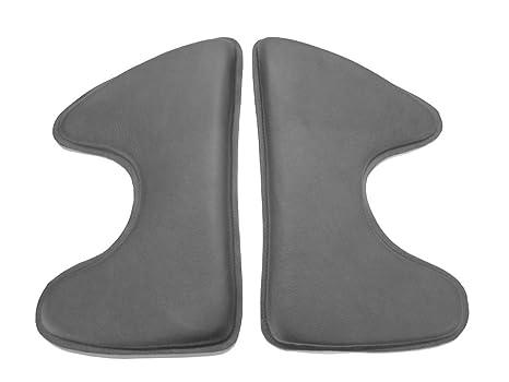 Sillín Cojín de velcro Velcro paneles Forma España, 3 cm de alto