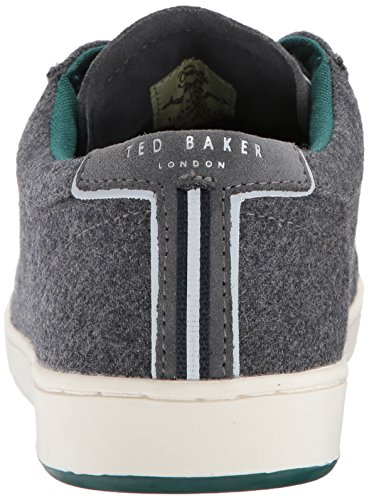 Ted Baker Men's minem 3 Sneaker Grey buy cheap new styles discount clearance store discount really 7P5SD5jA