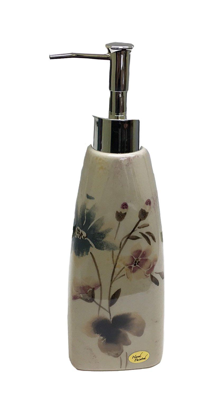 Saturday Knight Ceramic Romance Lotion Pump
