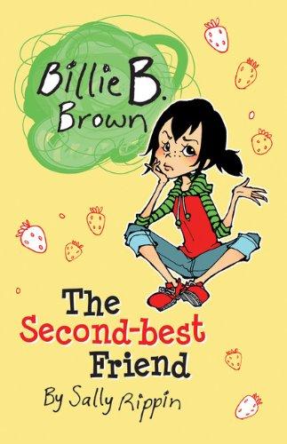 The Second-Best Friend (Billie B. Brown)