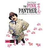 Pink Panther Film Collection Starring Peter Sellers, The