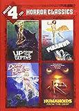 Roger Corman Horror Classics 4 Pac [Import]
