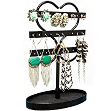 EARRING JEWELRY HOLDER. A Jewelry Organizer To Display Your Fashion Jewelry Earrings By SpecialtyStyles