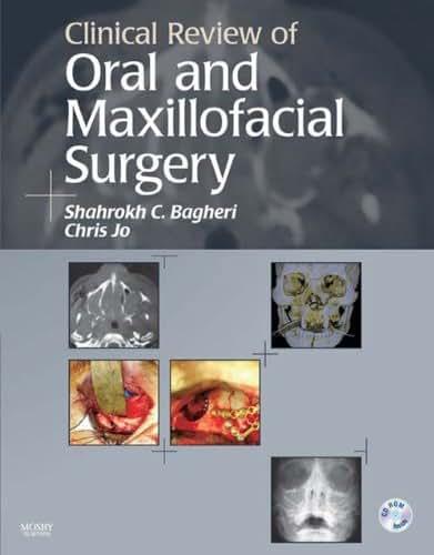 Clinical Review of Oral and Maxillofacial Surgery - E-Book