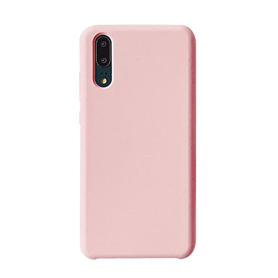 Amazon.com: Phone Case for Huawei P20 Thin Light Slim ...