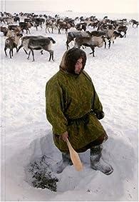 Sentinelles de l'Arctique par Nicolas Mingasson