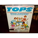 Tops: Building and Experimenting With Spinning Toys (Boston Children's Museum Activity Book)