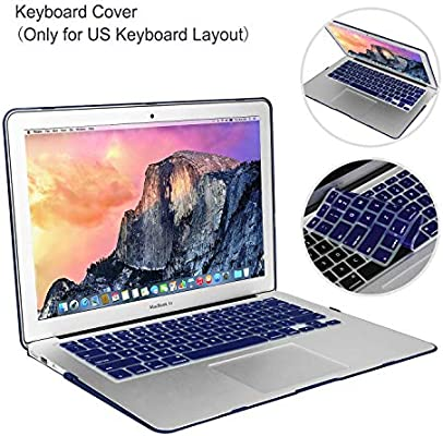 Keyboard Cover-Rs874-12 Inch A1534 New Print Case for MacBook Air Pro Retina 11 12 13.3 New Mac Book 13 15 Touch Bar 2019 A1932 A2159 A1707 A1990
