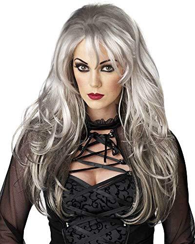 Sexy Adult Women Fallen Angel Halloween Wig ()